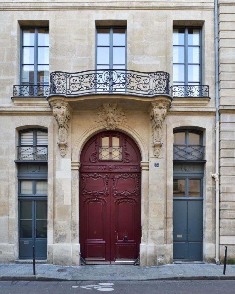 Paris office image