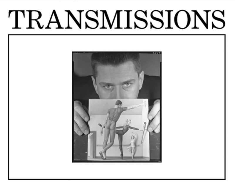 Image of Transmissions