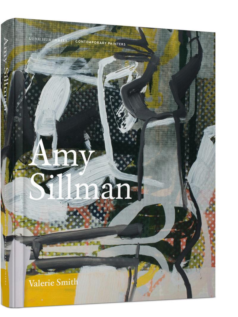 Image of Amy Sillman
