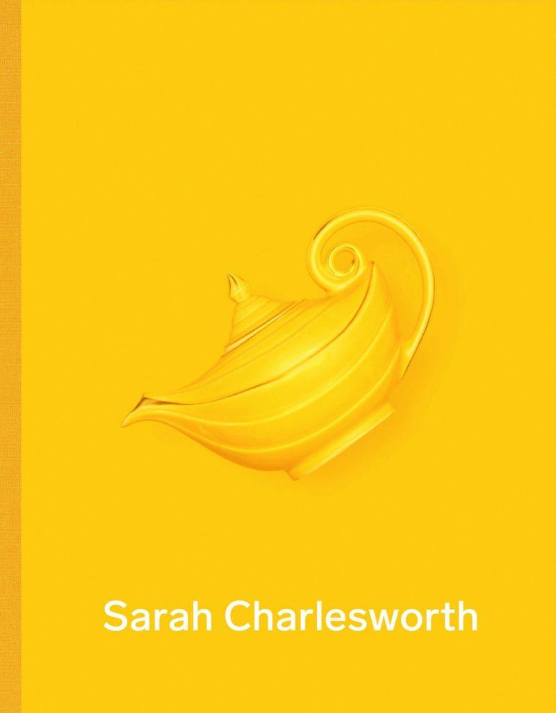 Image of Sarah Charlesworth