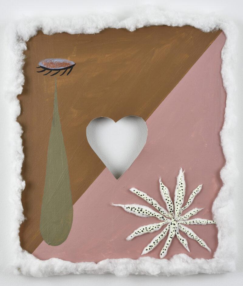 Image of Composición un poco triste by Fernanda Laguna