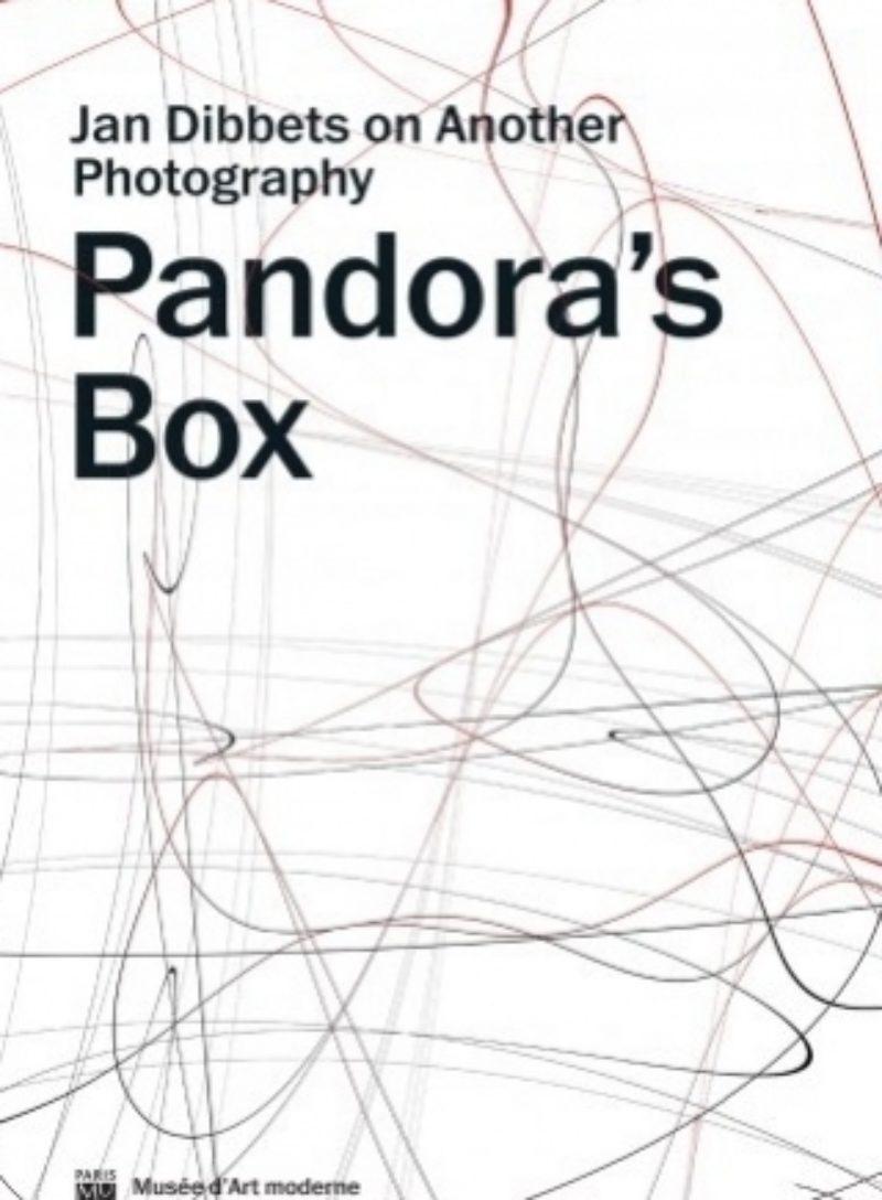Image of Pandora's box