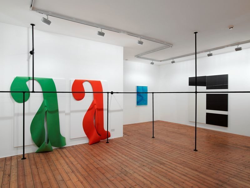 Image of Installation View 1