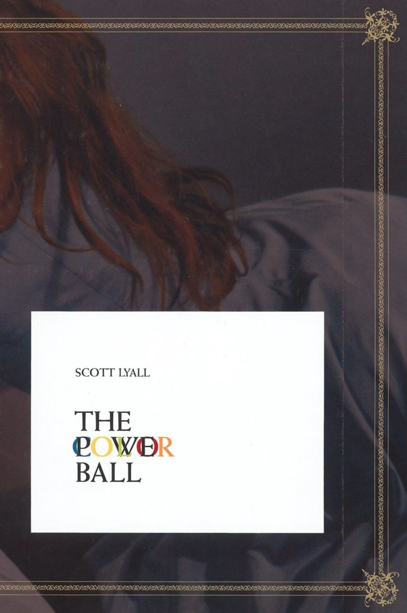 Image of The Power/Color Ball