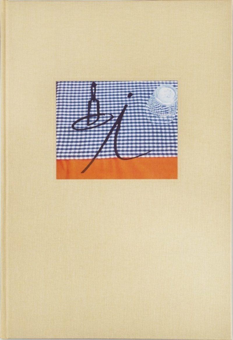 Image of Charles Mayton: Tableau, Table, Tavolo