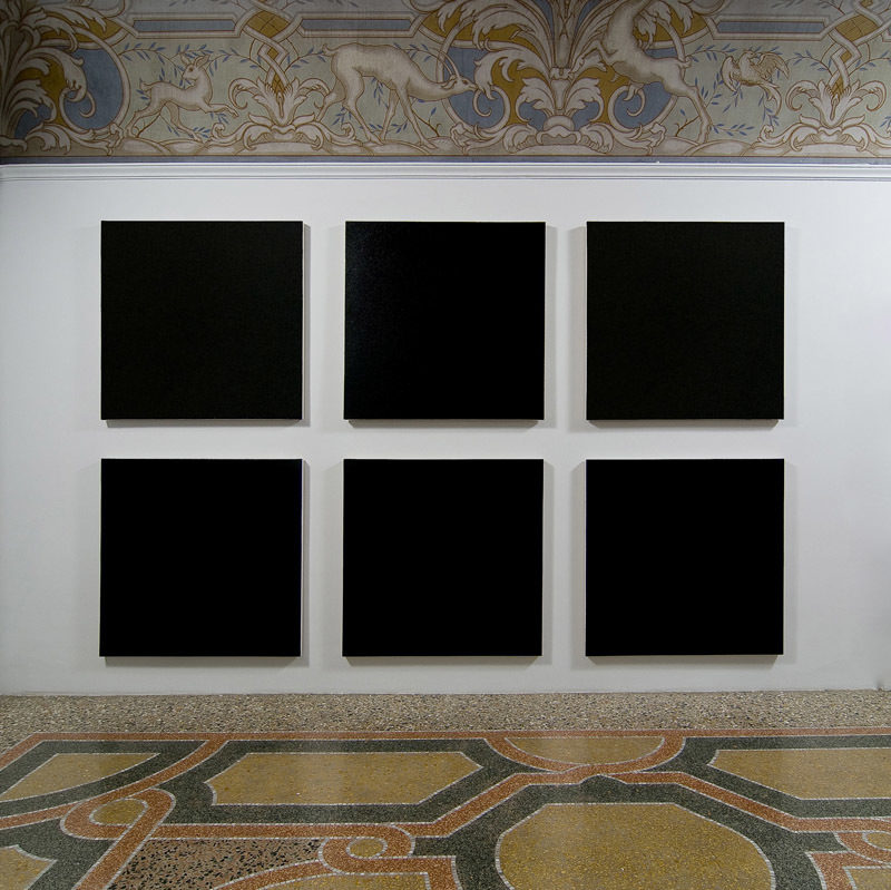 Image of Mosset Indipendenza Installation View 3
