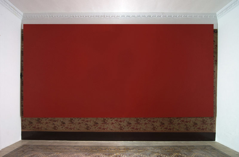 Image of Mosset Indipendenza Installation View 4