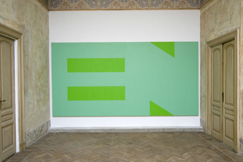 Image of Mosset Indipendenza Installation View 5