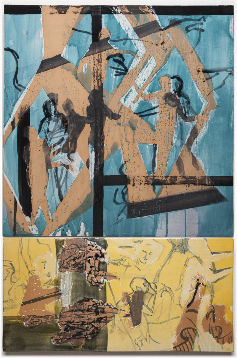 Image of Untitled 4 by Nick Mauss