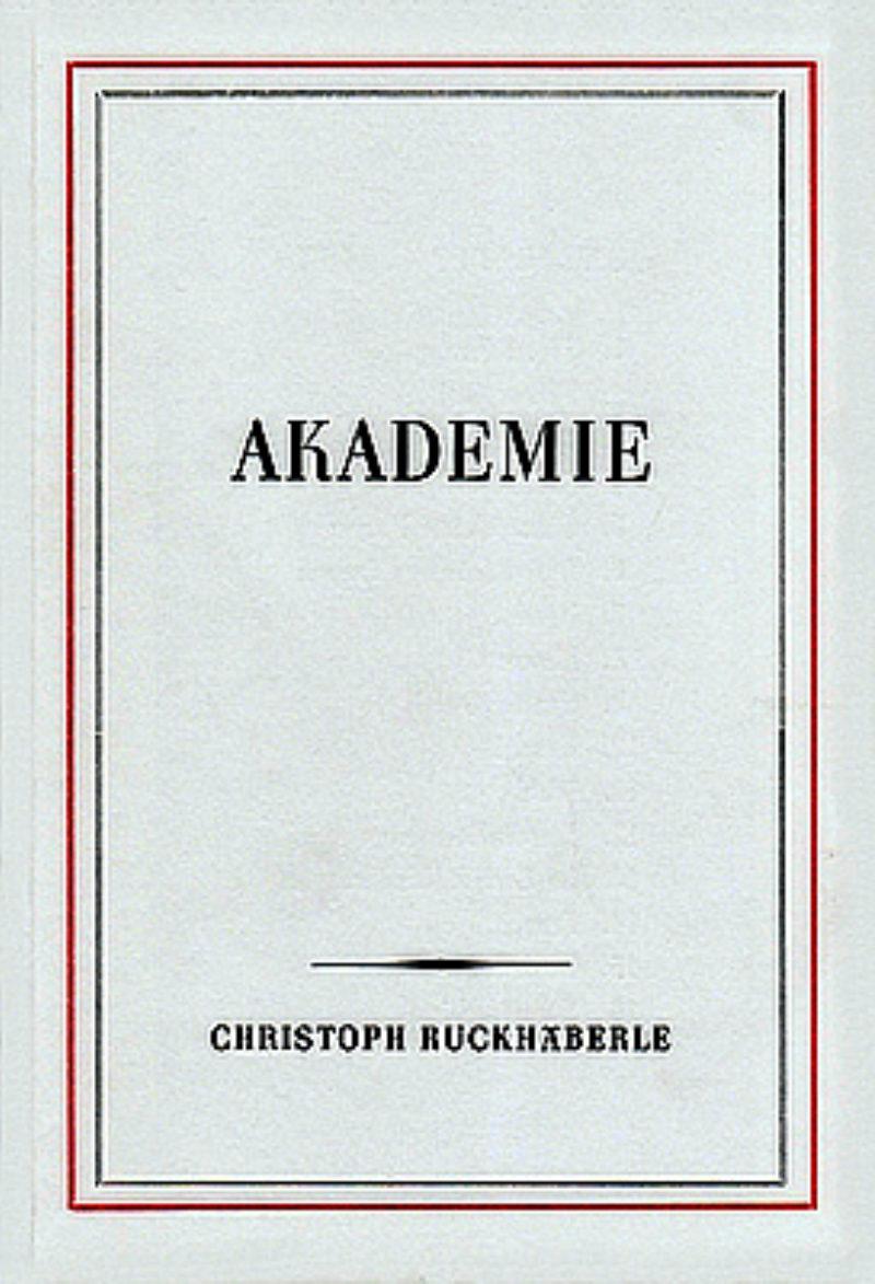 Image of Akademie
