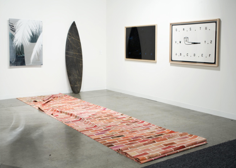 Image of Art Basel Miami Beach: Art Positions