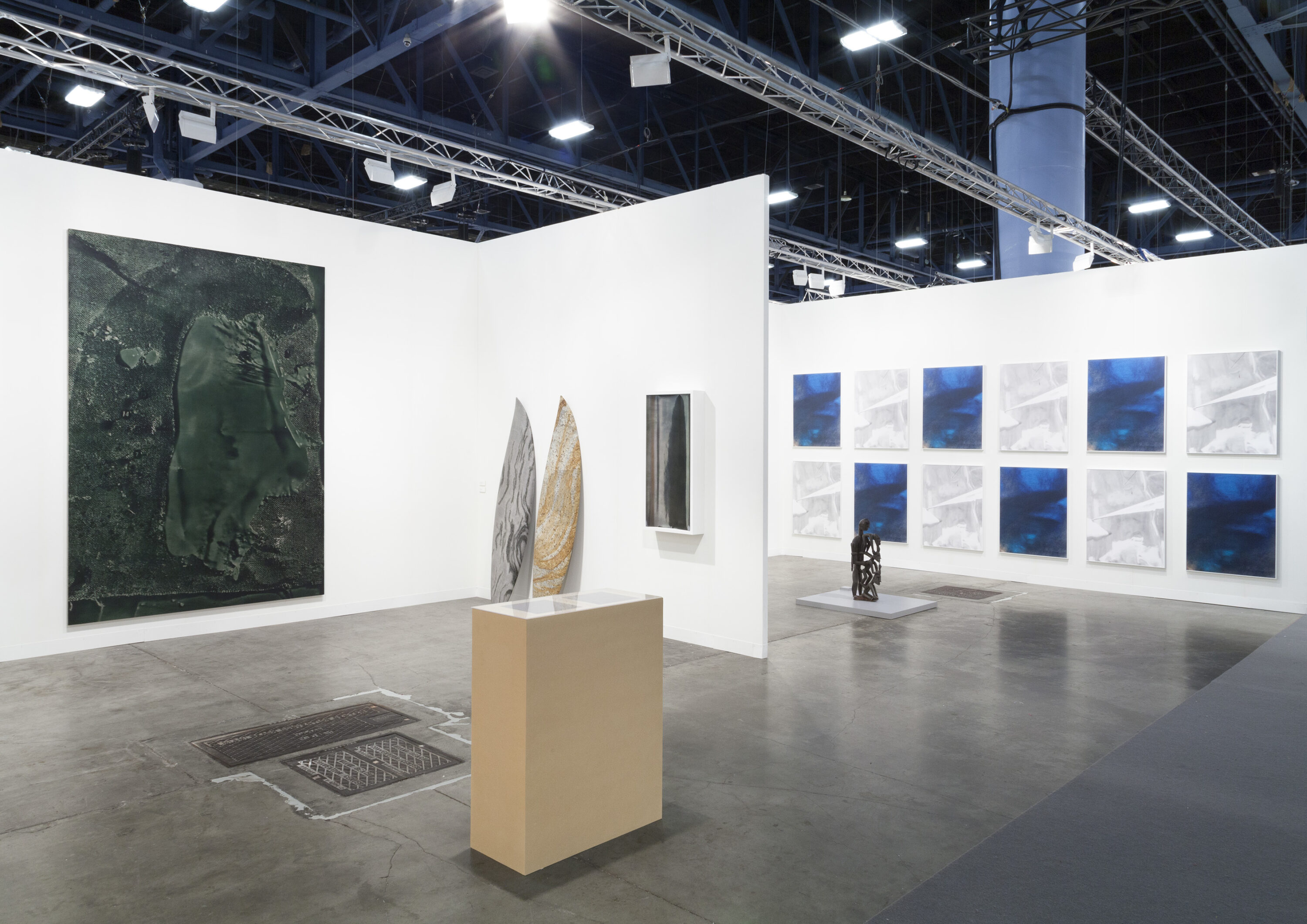 Image of Art / Basel / Miami Galleries