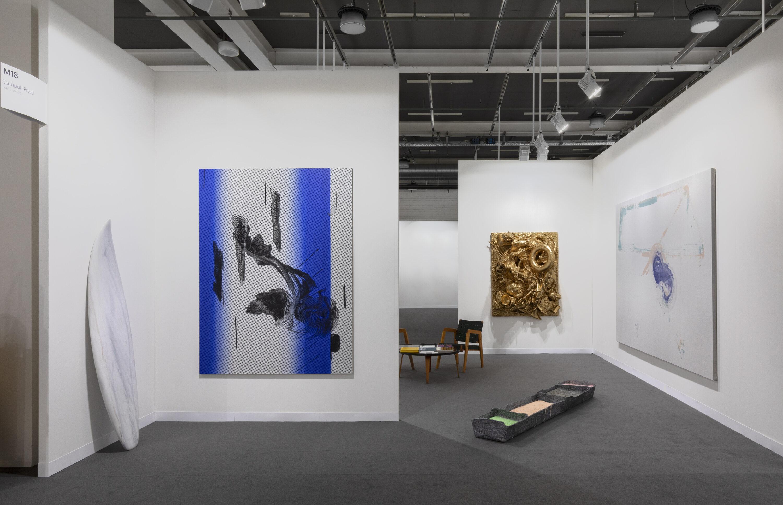 Image of Art Basel