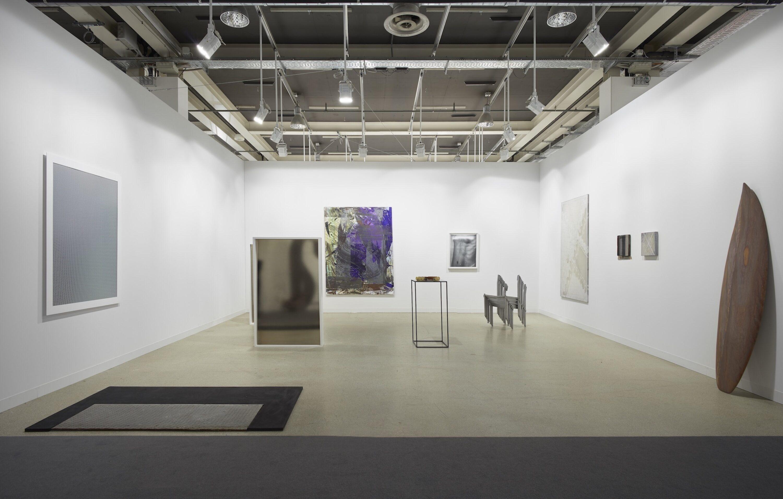 Image of Art / Basel / Basel Galleries