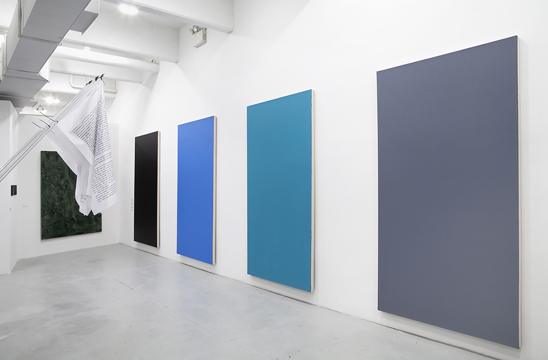Image of Independent Art Fair, New York