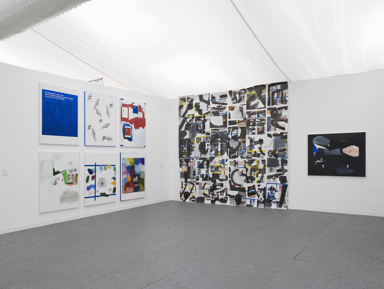 Image of Frieze Art Fair, London