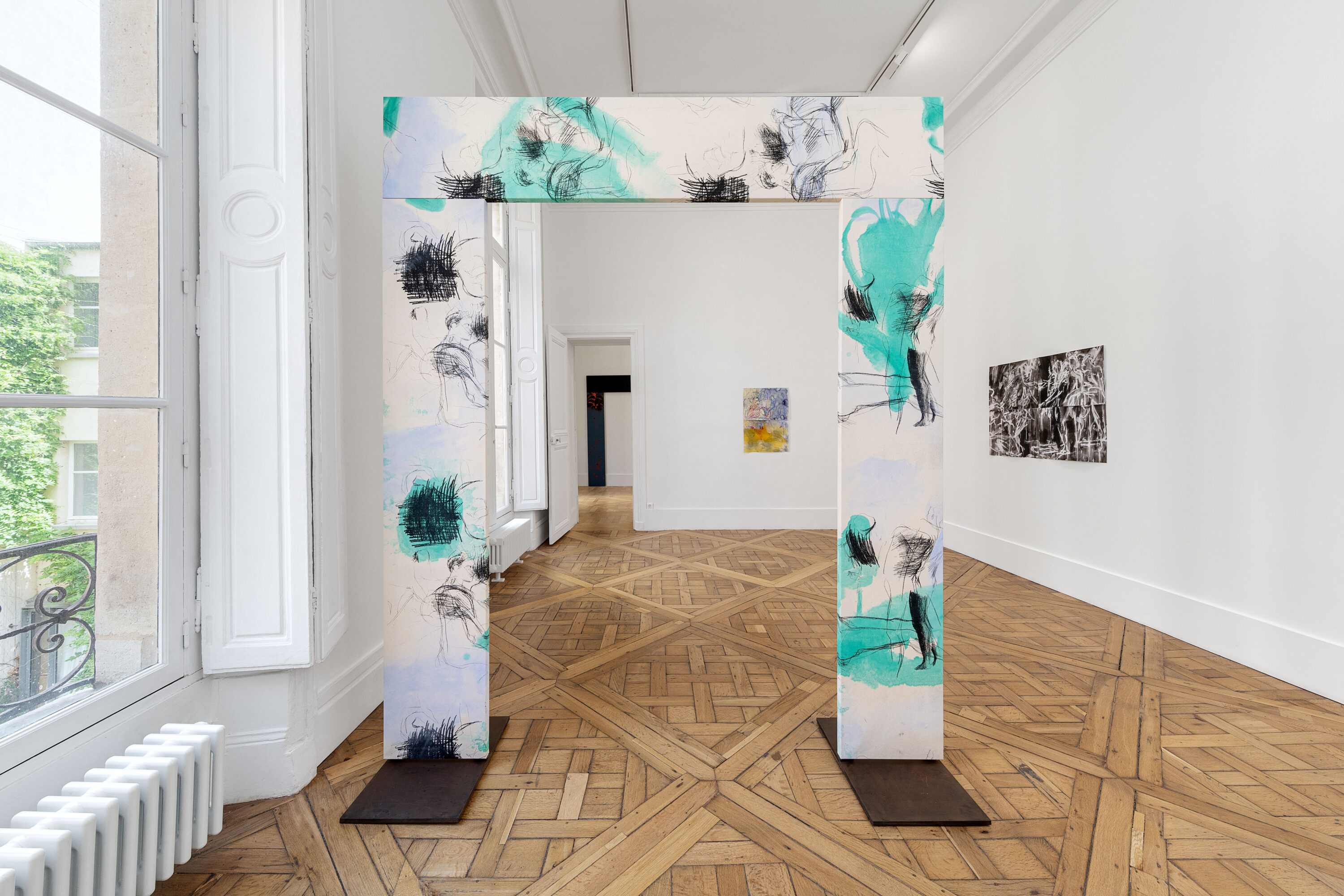 Image of Solo Exhibition