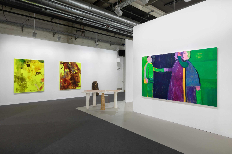Image of Art Basel / Galleries