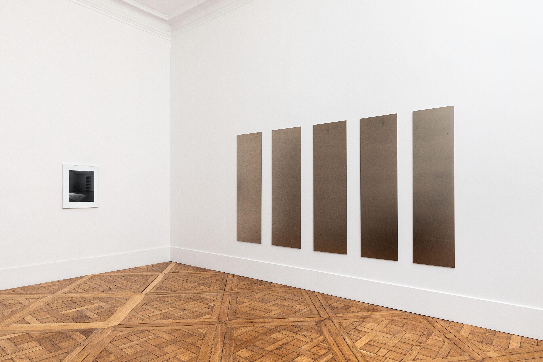 Image of Hôtel Le Lièvre #4 : Liz Deschenes / Louise Lawler